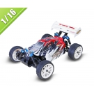 China 1/16 scale electric power off-road buggy TPEB-1605 factory