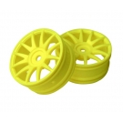 China 1/16 scale on-road Car Wheel Rims 82827 factory