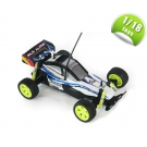 China 1/18 High speed electric rc buggy REC189112D factory