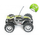 China 1/18 High speed electric rc mini monster truck REC189112G factory
