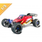 China 1/5 scale 26cc GAS powered off-road Buggy TPGB-0551 factory