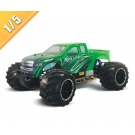 China 1/5 scale 26cc GAS powered off-road Monster Truck TPGT-0550 factory