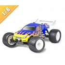 China 1/8 scale 4WD nitro powered off road truck TPGT-0875 factory