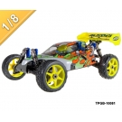 China 1/8 scale Nitro Power off-Road Buggy TPGB-10081 factory