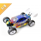 China 1/8 scale nitro power universal off road buggy TPGB-0860 factory