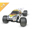 China 1/8 scale nitro power advanced RTR truggy TPGT-0861 factory