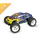 China 1/8 scale nitro power universal monster truck TPGT-0862 factory