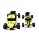 China 2.4G 1:18 high speed Alloy off-road car    REC071815B factory