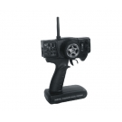 China 2.4G 2ch radio control system 80301 factory