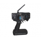 China 2.4G 2ch radio control system 80302 factory