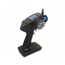 China 2.4G 2ch radio control system T3918A factory