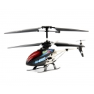 China 2.4G 3.5CH Alloy RC Helicopter with Gyro & shining LED letters REH28991 factory