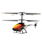 China 2.4G 3.5CH RC Helicopter With Gyro REH58010 factory