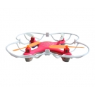 China 2.4G 3D Inverted Flying RC Quadrocopter REH60803R factory