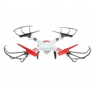 China 2.4G 4CH 6 axis gyro RC quadcopter with 5.8G FPV real time transmission and headless mode REH66686 factory