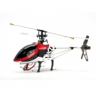 China 2.4G 4CH Single-Propeller helicopter with servo REH079018 factory