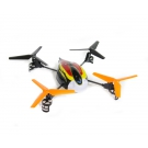 China 2.4G 4CH 3 axis quadcopter insect air drone REH22X28 factory