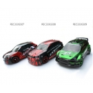 China 2.4G 4WD1:18 High Speed RC Car on-road car  REC333GS07 factory