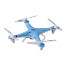 China 2.4G 4ch drone with 6 axis gyro FPV wifi transmission REH60801W factory
