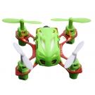 الصين مصنع 2.4G 4CHANNEL 6 محور quadcopter السوبر ميني REH66282