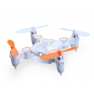 China 2.4G 6-Axis Gyro folding Micro Drone, long time flight. REH40901 factory