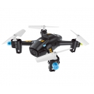 2.4G  Drone with colorful ligh REH73003
