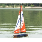 China 2.4G LEGEND Sailing Boat  RTR REB71-F07 factory