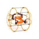 China 2.4G mini climbing wall quadcopter REH0566 factory