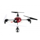 China 2.4G rolling remote control quadcopter REH04799 factory