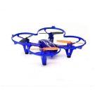 China 2.4Ghz 6 axis gyro mini rc quadcopter with camera & LED light REH22X40V factory