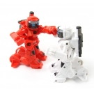 China 2.4Ghz rc fighting robot RER46320 factory