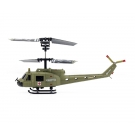China 2CH IR MINI Helicopter REH66638 factory