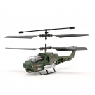 China 3.5CH Infrared RC battle  helicopter with gyro REH67353 factory