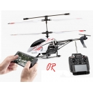 China 3.5CH Live Transmission wifi remote control helicopter with camera REH67352W factory