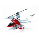 China 4ch IR Micro helicopter with Gyro REH078007 factory
