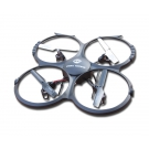 China 6 Axis Wifi controlled FPV drone with gyro CTW-028 factory