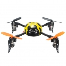 China Beetle Ladybird 2.4G 4CH Quadcopter REH66V929 factory