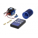 China Brushless Power System (Combo) -ESC + Motor + Programm-Karte HEM-ZTW-C1-Fabrik
