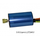 China Brushless motor  for 1/10 scale 03404 factory