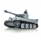 China HL1: 16 RC German Tiger Ⅰ tanks RET083818-1 (upgrade version) factory