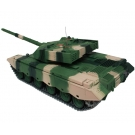 China HL1:16 ZTZ 99A MBT RET083899A-1 factory