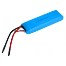 China Lithium rechargeable battery 7.4V 3200mAh 28425 factory