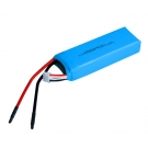 China Lithium rechargeable battery 7.4V 4200mAh 28427 factory