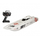 China Super 1300 mm Brushless powered boat REB419112H factory