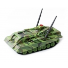 China FunInterX Wifi battle tank CTW-020 factory