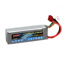 China lithium polymer battery 11.1V 2200mAh 50C factory